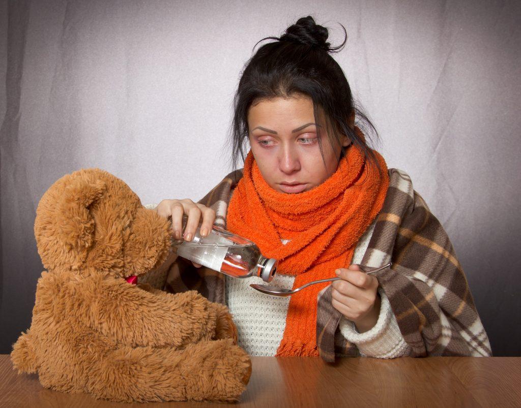 Líbrate de la gripe, resfriados, bronquitis... prepara tus defensas de forma natural